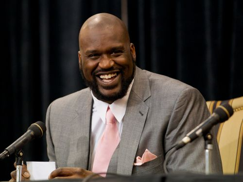 Shaquille O'Neal on investing in Google early on: 'My only regret is that I wish I would have bought more'