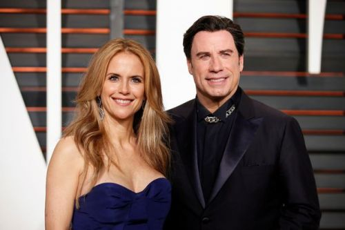 Actress Kelly Preston dies aged 57 as husband John Travolta leads tributes