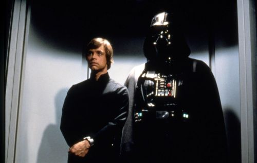 """Mark Hamill pays tribute to 'Star Wars' co-star David Prowse: """"He was much more than Darth Vader"""""""