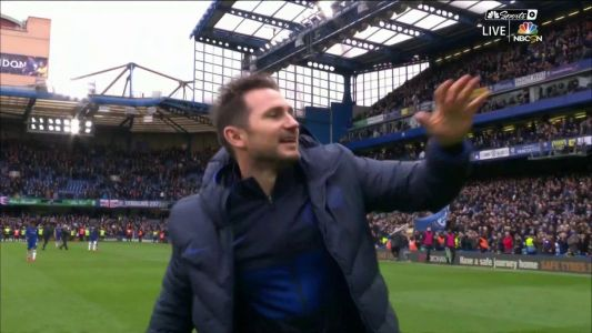 "Former Chelsea player admits ""rivalry"" with Lampard"