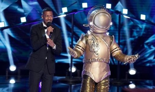 The Masked Singer on FOX: NSYNC star to be unveiled as Astronaut - here's who