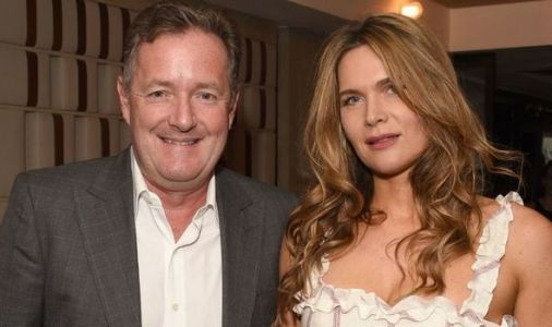 Piers Morgan's wife 'obsessed' with 'saint' Prince Harry - 'I've developed a fixation'