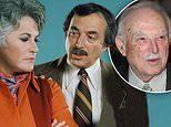 Maude actor Bill Macy, who also worked on Seinfeld and My Name Is Earl, dies at age 97