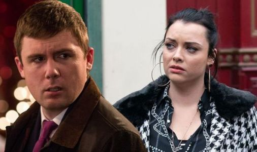 EastEnders spoilers: Whitney Dean saved from prison as Lee Carter 'returns' to Walford