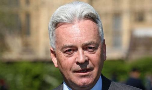Alan Duncan quit after plot for immediate no confidence vote in Boris Johnson was blocked