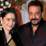 "Sanjay Dutt's wife Maanayata warns fans not to ""fall prey to unwarranted rumours"""