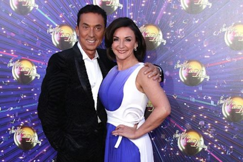 Shirley Ballas reveals what she'll miss most in Bruno Tonioli's Strictly absence