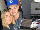 Guy Sebastian hires round-the-clock security guards to keep watch outside his $3.1M Sydney mansion
