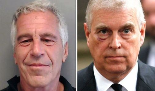 Prince Andrew bombshell: 'Damaging' new claims about Epstein scandal exposed