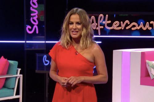 Love Island will not air tonight as ITV issue statement on future of show after Caroline's Flack's death