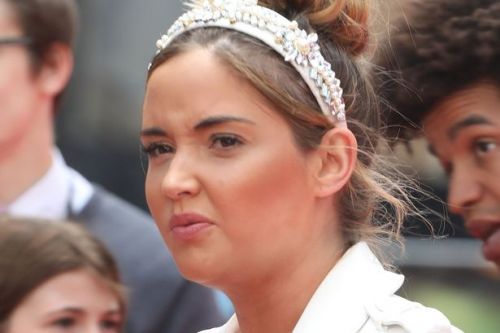 Jacqueline Jossa slams 'f**king stupid' people not self-isolating