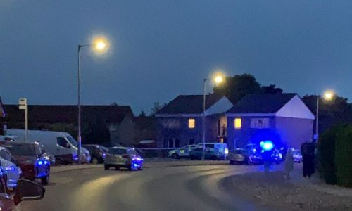 Man arrested after two people die in late-night disturbance in Inverness