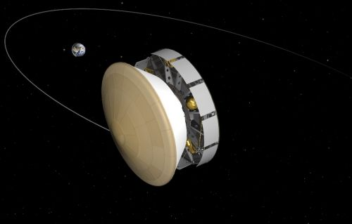 Mars 2020 spacecraft resumes normal operations after post-launch safe mode