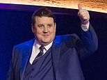 Peter Kay to return to the stage to DJ at six charity dance-a-thon events for Cancer Research UK