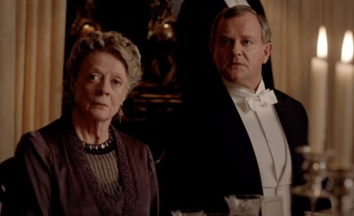 Titles on Downton Abbey explained
