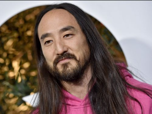 DJ Steve Aoki and designer Samata Pattinson dig into the impact music has on the clothes we wear - and what it would take to make sustainable fashion the new 'It' look