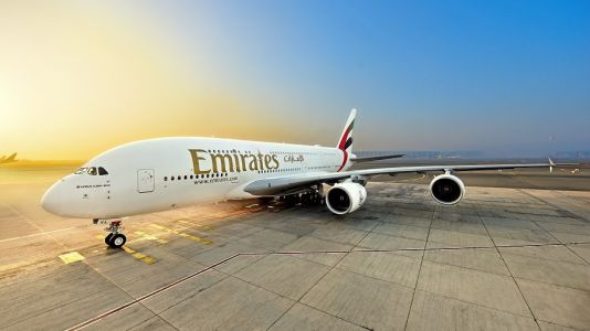 Emirates to resume Gatwick route with A380