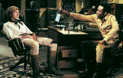 HBO Max adds social context intro to 'Blazing Saddles'