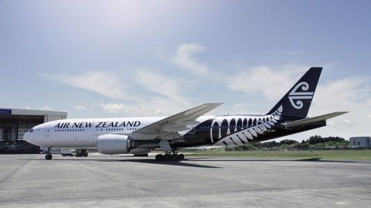 Air New Zealand puts temporary hold on new international bookings