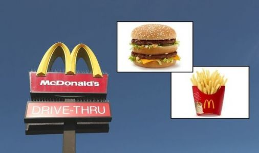 McDonald's money saving tips: How to get 50% off food plus free hot drinks this week