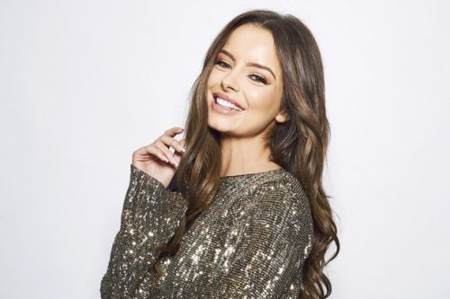 Who is Maura Higgins? Meet the Love Island contestant skating onto our screens for Dancing on Ice 2020