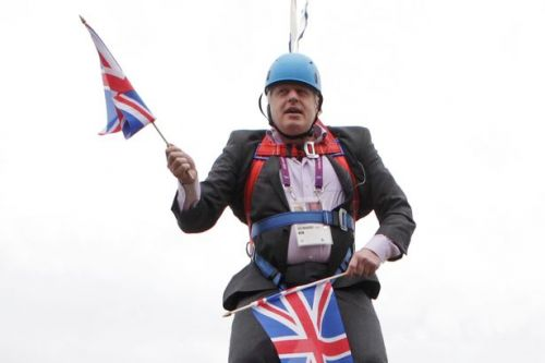 SNP may think Boris Johnson holds key to independence - but beware the blonde bombscare
