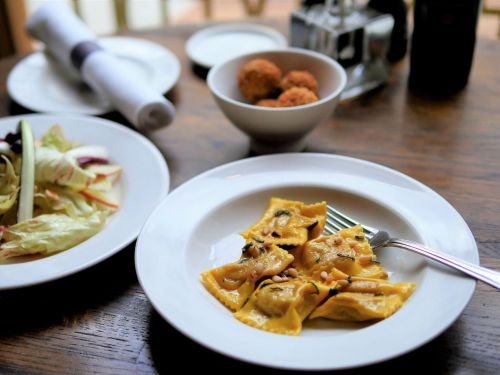 11 Perfect Pastas to Order in London Right Now