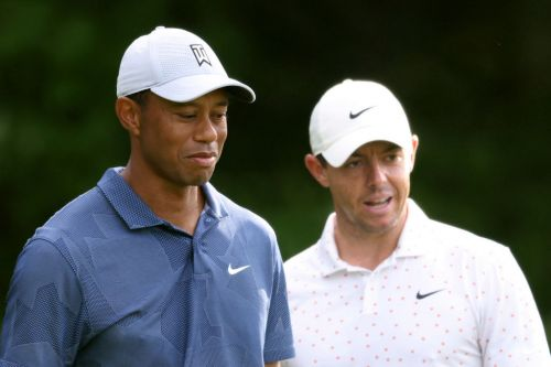 Rory McIlroy confident Tiger Woods will be ready for the Masters after back surgery