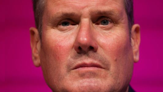 Starmer's Half-Hearted Power-Grab Has Weakened Him, Not That His Allies Care