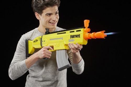 Best Fortnite gadgets and toys 2020: Nerf blasters, Battle Bus drones and more