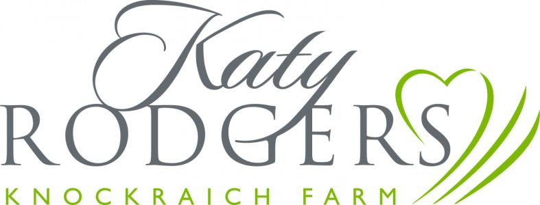 Scotland's Larder: Katy and her daughter Helena, from Katy Rodger's artisan dairy