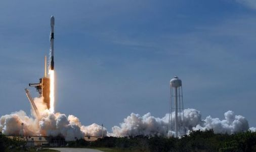 SpaceX Starlink tracker: How to find Starlink satellites at night