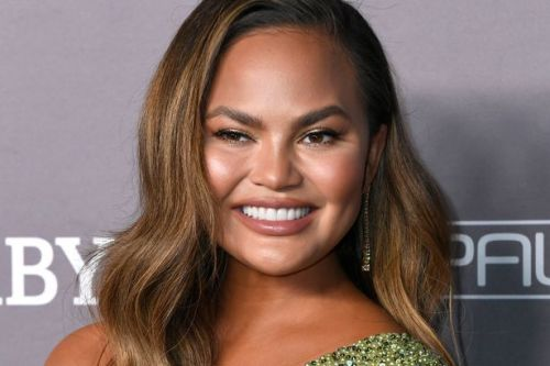 Chrissy Teigen slams claims she used Epstein's private jet for trip to his home