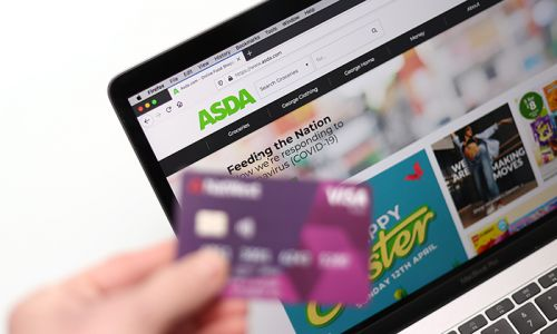 How to book supermarket delivery slots for vulnerable people: Sainsbury's, Tesco, Asda & more