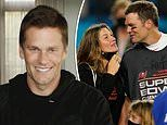 Tom Brady, 43, says supermodel wife Gisele Bundchen urged him to retire after Super Bowl win