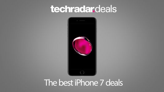 The best iPhone 7 deals and prices in May 2020