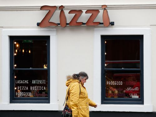 Italian Restaurant Chains Ask and Zizzi Will Cut 1200 Jobs in 'Rescue Deal'