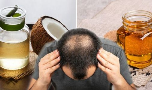Hair loss treatment: The essential oil blend shown to effectively promote hair growth