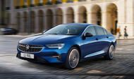 Refreshed Vauxhall Insignia range features 227bhp GSi flagship
