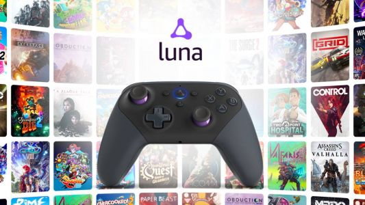 Amazon Luna is coming to Fire TV and you won't need an invite
