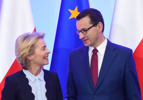 New Commission faces fight-or-flight decision over Polish rule of law