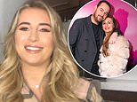 Pregnant Dani Dyer reveals famous dad Danny is 'really excited' to be a grandfather