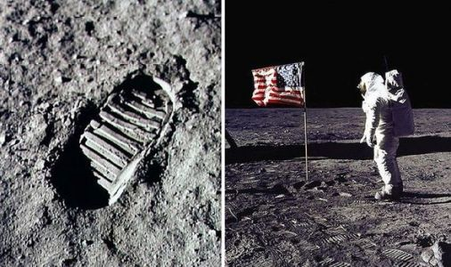Moon landing shock: Neil Armstrong's near-death experience in Korean War revealed