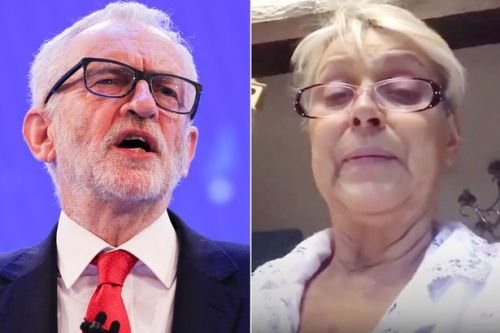 Brave breast cancer sufferer who likened NHS ward to Beirut dies as Corbyn pays tribute