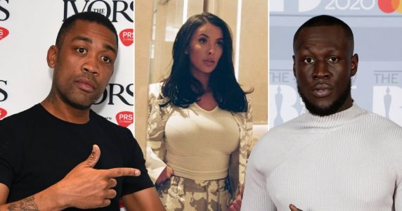 Wiley comes for Stormzy as he thirsts over ex-girlfriend Maya Jama