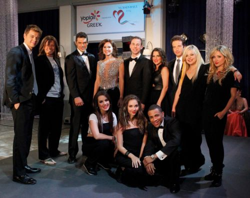 General Hospital spoilers: Time to revisit Nurses Ball classics