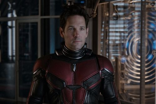 Why isn't Ant-Man and the Wasp out in UK cinemas yet?