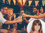 She's a fixer to the stars. Now, she reveals how you can throw an A-list party in your back garden