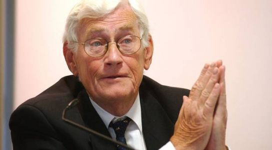 Former deputy First Minister Seamus Mallon passes away