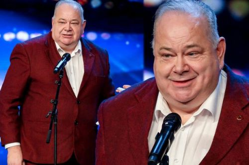 Why you recognise Britain's Got Talent comedian John Archer as TV past exposed